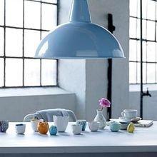 Фотография: Декор в стиле Лофт, Скандинавский, Советы, цветовая палитра интерьера – фото на InMyRoom.ru