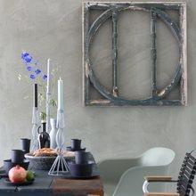 Фото из портфолио Старая дверь в доме – фотографии дизайна интерьеров на INMYROOM