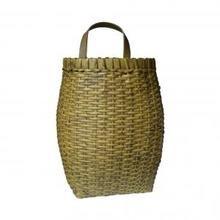 Корзина Rattan Hanging Basket