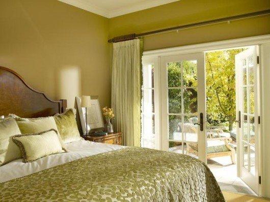 Фотография: Спальня в стиле Классический, Декор интерьера, Малогабаритная квартира, Квартира, Дома и квартиры – фото на InMyRoom.ru