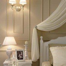 Фотография: Спальня в стиле Классический, Гостиная, Дом, Дома и квартиры – фото на InMyRoom.ru