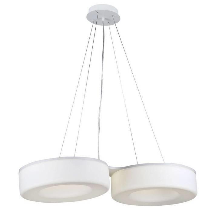 Подвесной светильник ST Luce Lordin в стиле Хай-Тек