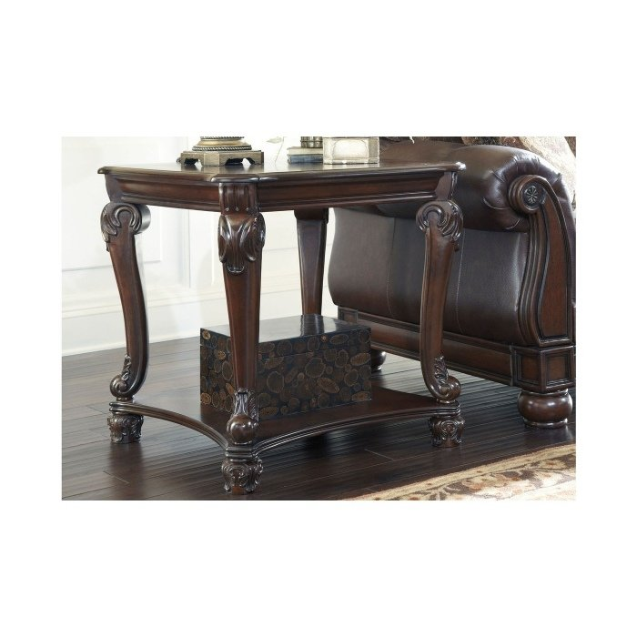 Придиванный столик Norcastle T519-2