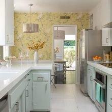 Фотография: Кухня и столовая в стиле Кантри, Декор интерьера – фото на InMyRoom.ru