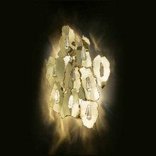 Настенный светильник 6879/A4 V2470