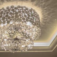 """Фото из портфолио Проект квартиры """"Завтрак у Тиффани"""" – фотографии дизайна интерьеров на INMYROOM"""