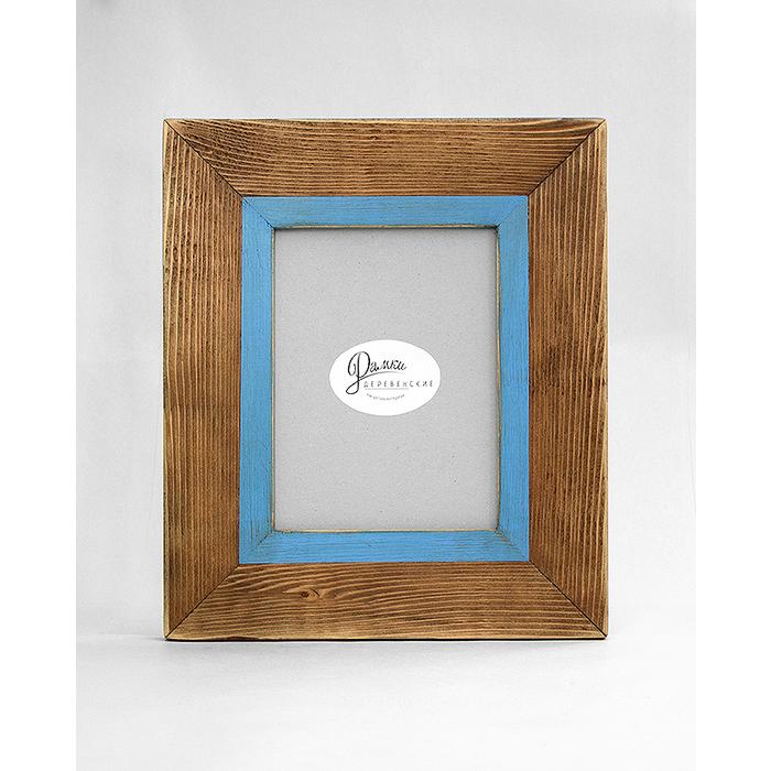 Рамка ручной работы для фото 15х20 см
