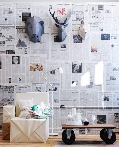 Фотография: Декор в стиле Лофт, Декор интерьера, Малогабаритная квартира, Квартира, Дома и квартиры – фото на InMyRoom.ru