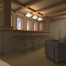 Фотография: Гостиная в стиле Лофт, Современный, Декор интерьера, Декор дома, МАРХИ – фото на InMyRoom.ru