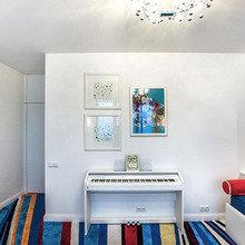 Фотография: Детская в стиле Современный, Декор интерьера, Квартира, Интерьер комнат – фото на InMyRoom.ru