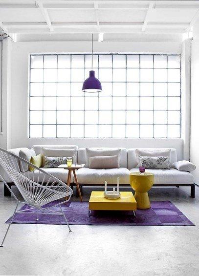 Фотография: Гостиная в стиле Современный, Лофт, Индустрия, Люди, Греция – фото на InMyRoom.ru