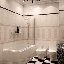 Фото из портфолио фото ванная комната – фотографии дизайна интерьеров на INMYROOM