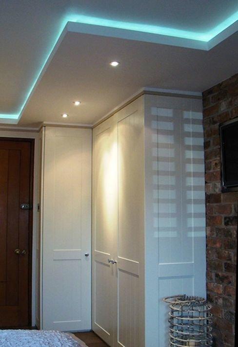 Фотография: Прихожая в стиле Лофт, Декор интерьера, Декор, Мебель и свет, освещение – фото на InMyRoom.ru