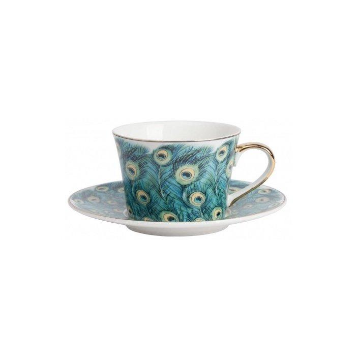 DG-HOME Чайная пара Pavone