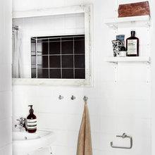 Фото из портфолио  SIGTUNAGATAN 10 – фотографии дизайна интерьеров на InMyRoom.ru