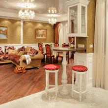 Фотография: Гостиная в стиле  – фото на InMyRoom.ru