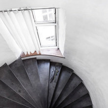 Фото из портфолио UPPLANDSGATAN 40 A, VINDSETAGE – фотографии дизайна интерьеров на InMyRoom.ru