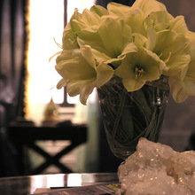 Фотография: Флористика в стиле , Декор интерьера, Дома и квартиры, Интерьеры звезд – фото на InMyRoom.ru