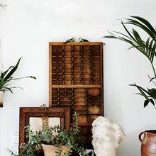 """Фото из портфолио   """"Домашние истории"""" : Книга о декоре – фотографии дизайна интерьеров на INMYROOM"""