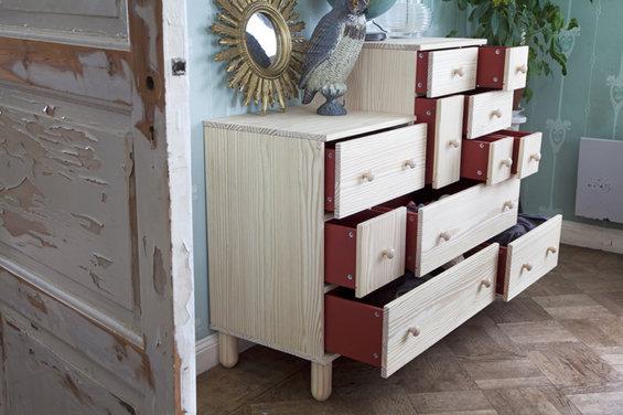 Фотография: Мебель и свет в стиле Прованс и Кантри, Эклектика, Декор интерьера, IKEA – фото на InMyRoom.ru