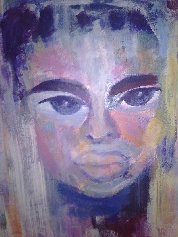 продаю рисунок картина