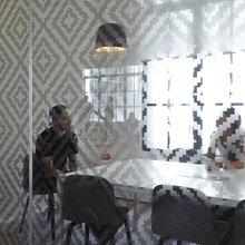 Фотография: Офис в стиле Современный, Офисное пространство, Дома и квартиры, Проект недели – фото на InMyRoom.ru