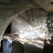 Фотография: Архитектура в стиле , Офисное пространство, Офис, Дома и квартиры, Эко – фото на InMyRoom.ru