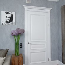 Фотография: Декор в стиле Кантри, Классический, Современный, Гостиная, Декор интерьера, Интерьер комнат, Проект недели – фото на InMyRoom.ru