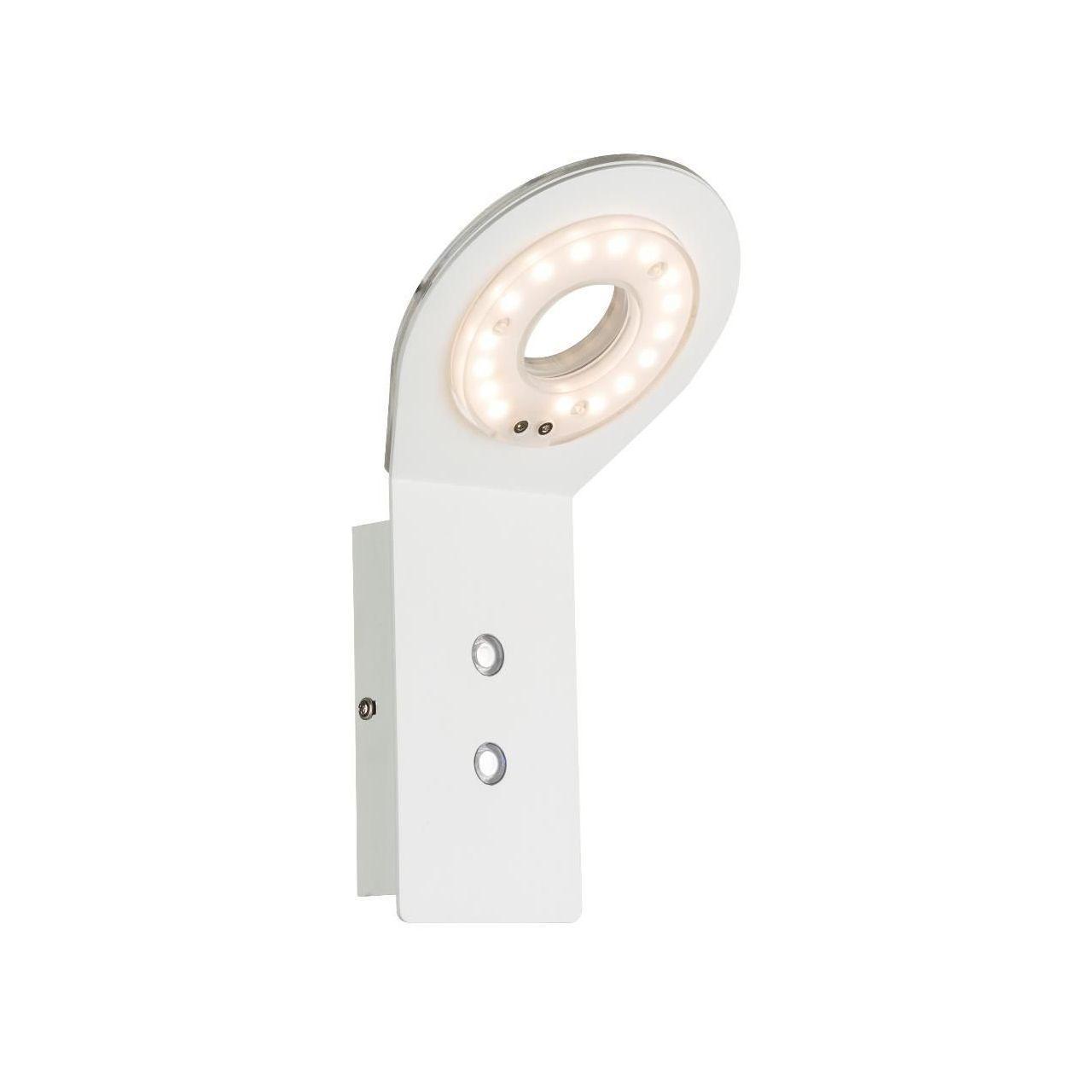 Настенный светодиодный светильник Globo Tanja