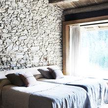 Фото из портфолио Каменный дом с душой – фотографии дизайна интерьеров на InMyRoom.ru