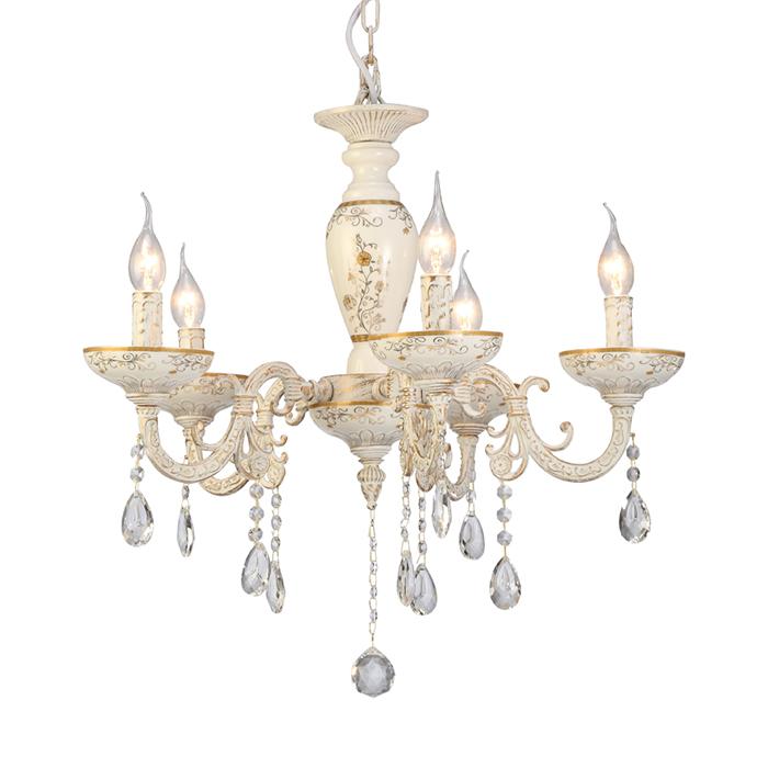 Купить со скидкой Подвесная люстра Arte Lamp Dubai