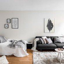 Фото из портфолио  Fjärde långgatan 20, Göteborg – фотографии дизайна интерьеров на INMYROOM