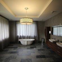 Фото из портфолио Объекты – фотографии дизайна интерьеров на InMyRoom.ru