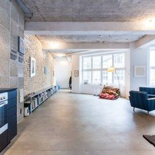 Фото из портфолио ЛОФТ в Берлине  – фотографии дизайна интерьеров на InMyRoom.ru