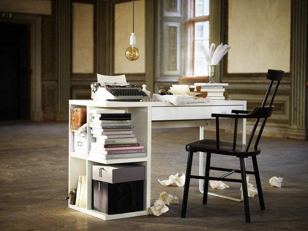 Фотография: Офис в стиле Современный, Декор интерьера, Мебель и свет, Текстиль, Индустрия, События, IKEA – фото на InMyRoom.ru