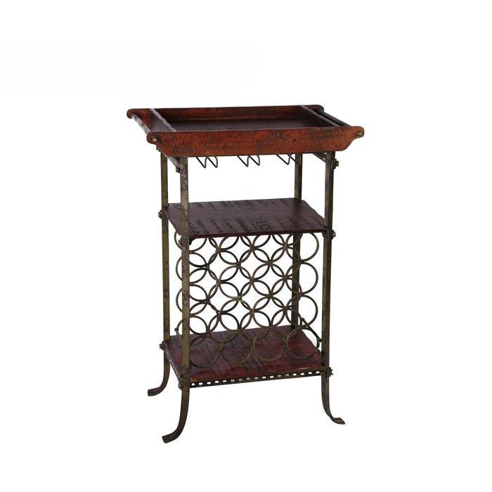Винный столик Саваньен