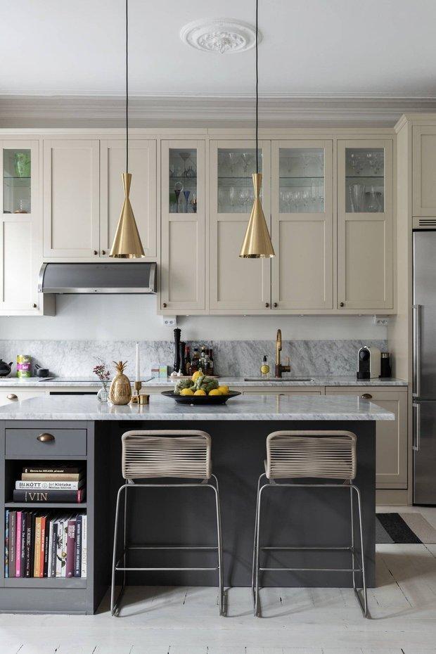 Фотография: Кухня и столовая в стиле Современный, Скандинавский, Декор интерьера, Карта покупок – фото на INMYROOM