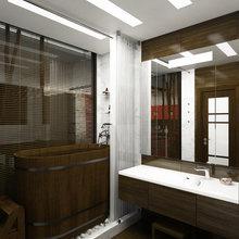 Фотография: Ванная в стиле Восточный – фото на InMyRoom.ru
