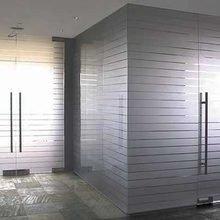Фото из портфолио Стеклянные конструкции. – фотографии дизайна интерьеров на INMYROOM