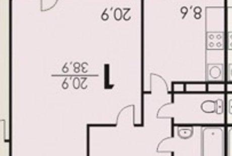 Нужен дизайн 1комн квартиры москва