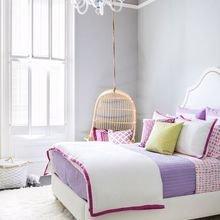 Фотография: Спальня в стиле Кантри, Декор, Советы, Ремонт на практике – фото на InMyRoom.ru