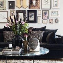 Фото из портфолио Зеркальная стена в интерьере – фотографии дизайна интерьеров на INMYROOM