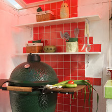 Фотография: Декор в стиле Кантри, Современный, Кухня и столовая, Декор интерьера, Интерьер комнат, Тема месяца – фото на InMyRoom.ru