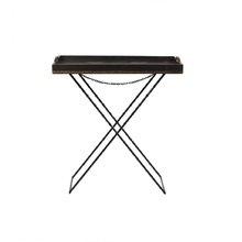 """Расписанный вручную стол """"Abianco"""""""