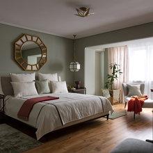Фото из портфолио Apartment in Modernity – фотографии дизайна интерьеров на INMYROOM