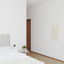Фото из портфолио МИНИМАЛИЗМ в нежных и пастельных тонах – фотографии дизайна интерьеров на InMyRoom.ru