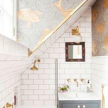 Фотография: Ванная в стиле Кантри, Советы, Дом и дача, Никита Морозов – фото на InMyRoom.ru