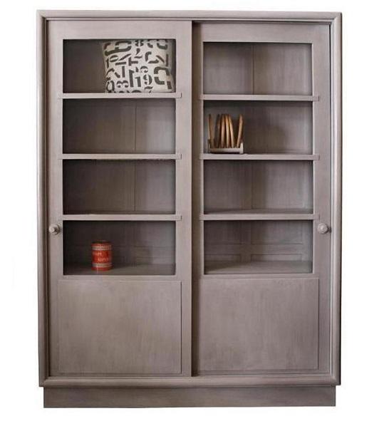 Шкаф книжный mr Grey