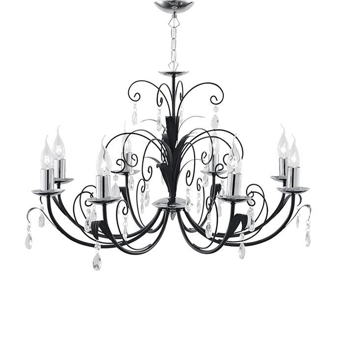 Подвесная люстра Arte Lamp Romana