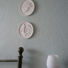 Фото из портфолио Декор спальни – фотографии дизайна интерьеров на InMyRoom.ru